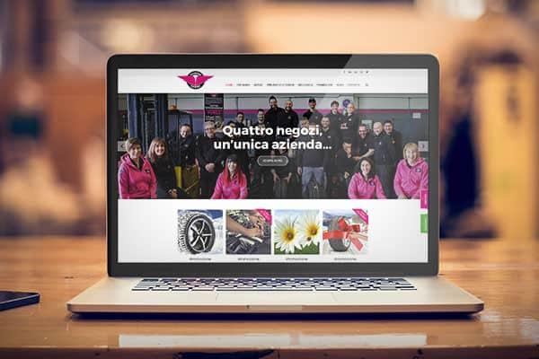 Il nuovo sito di Bologna Gomme è online! news, consigli e altri contenuti interessanti