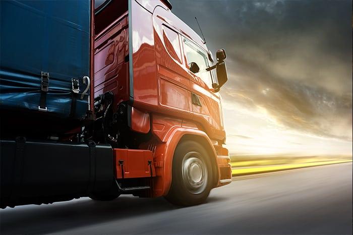 pneumatici truck
