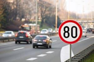 Il rispetto dei limiti di velocità è uno degli obbiettivi di Trucam