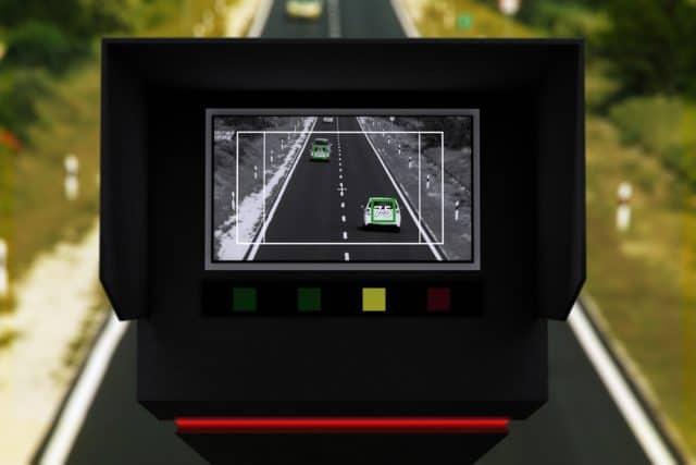 L'autovelox Trucam può essere utilizzato in postazioni fisse e mobili