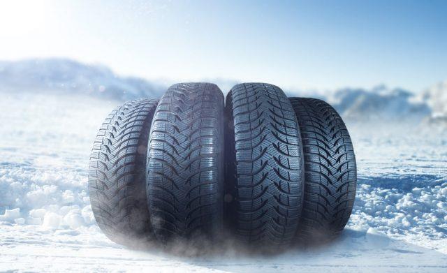 Le gomme invernali richiedono un gonfiaggio diverso rispetto alle altre tipologie di pneumatici