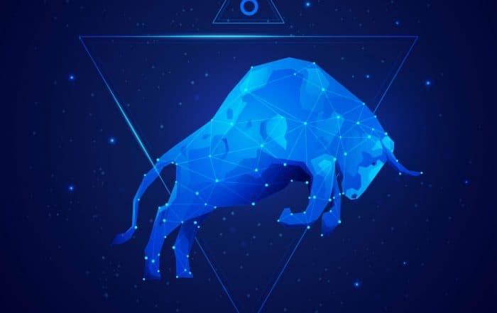 Il simbolo del Toro nell'oroscopo di Bologna Gomme