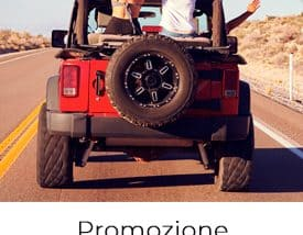 promozione pneumatici estivi