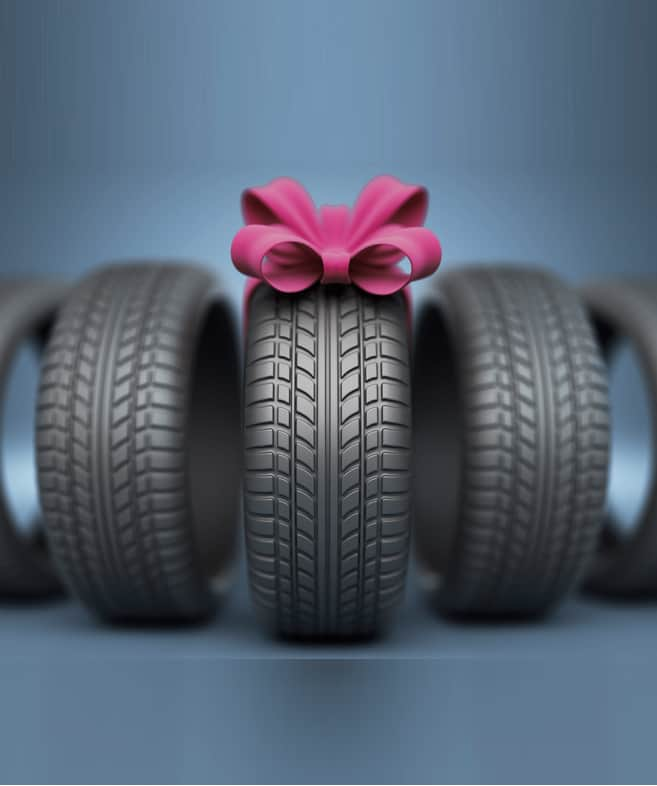 gomme fiocco