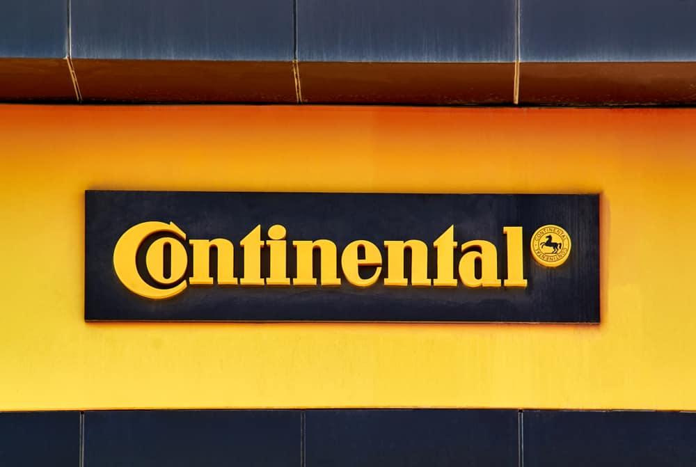 Continental: pneumatici invernali