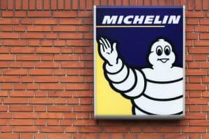 il marchio michelin