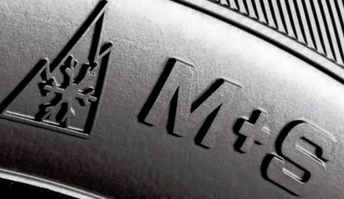 etichetta m+s invernali