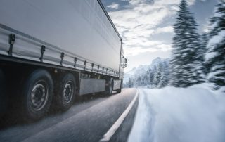 Gomme invernali camion