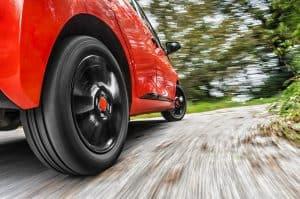 inversione pneumatici auto quando va fatta