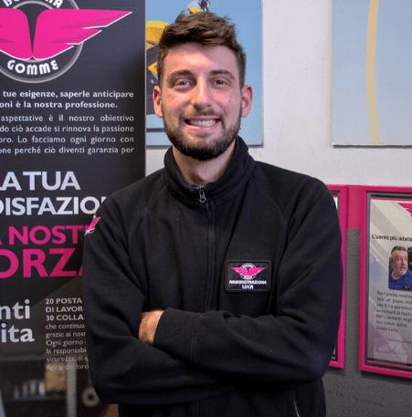 Luca Baccolini