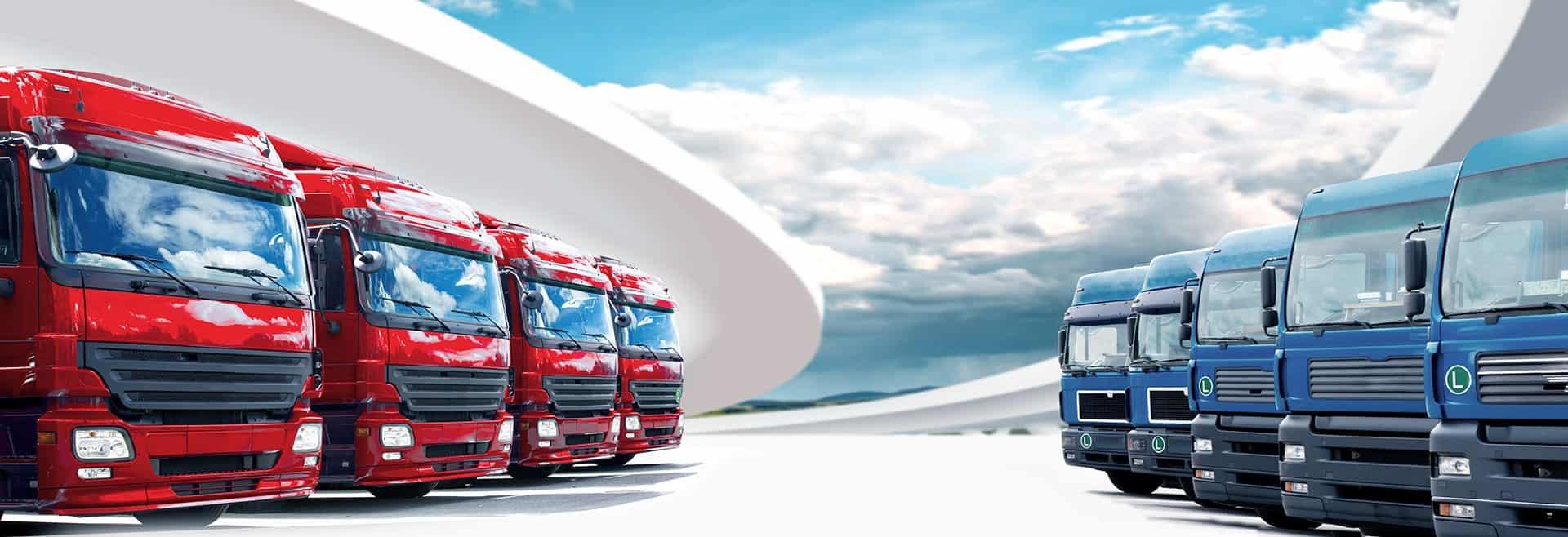 Convenzioni flotte truck
