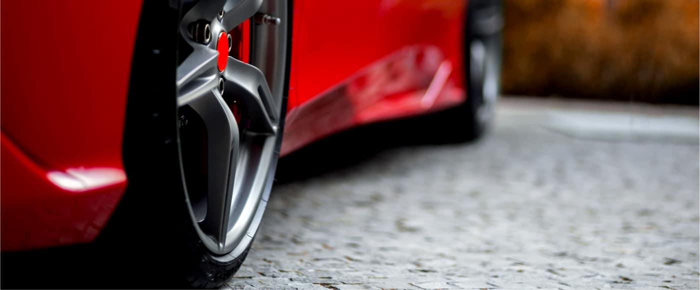 pneumatici estivi auto