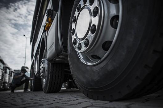 Scelta degli pneumatici truck