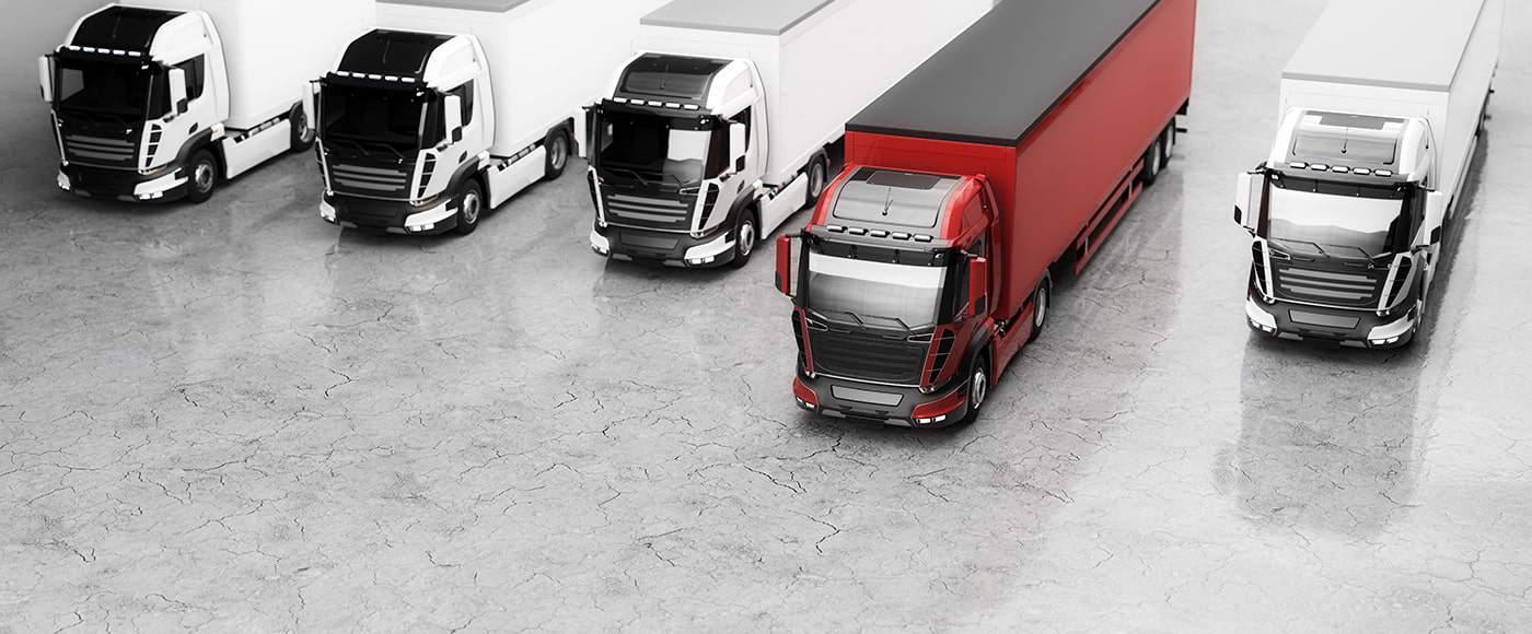 flotta truck