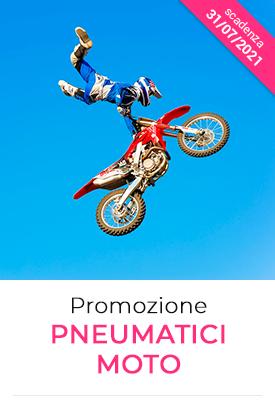 promozione pneumatici moto aprile