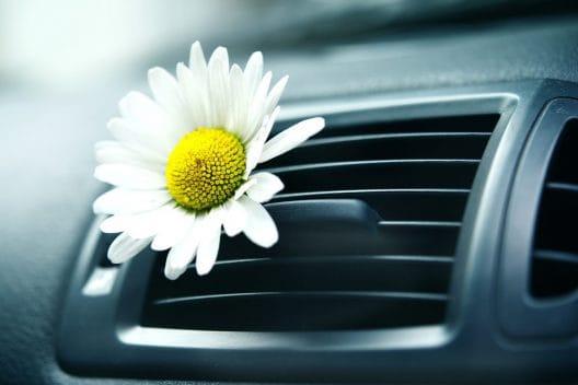 ricarica clima auto