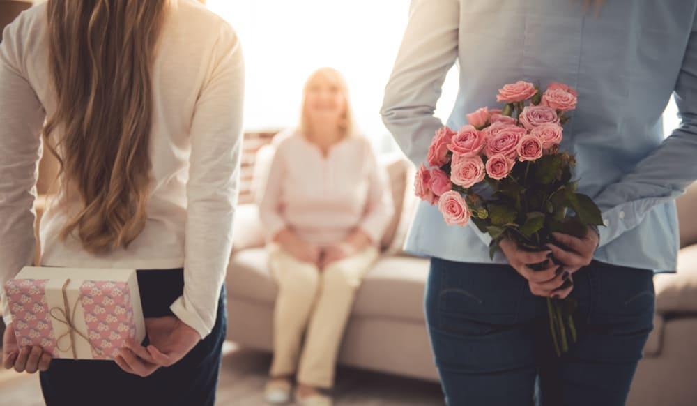festa della mamma regalo
