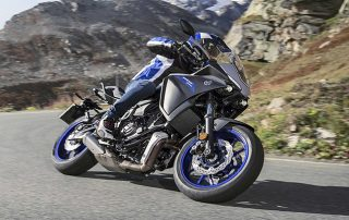 gomme moto sport touring