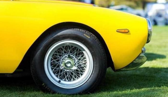 Pirelli cinturato CA76