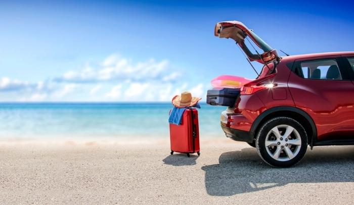 check up auto prima delle vacanze