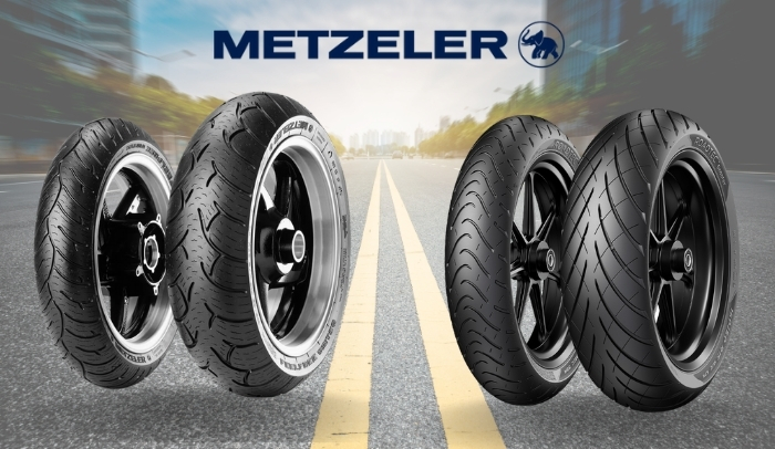 gomme scooter metzeler