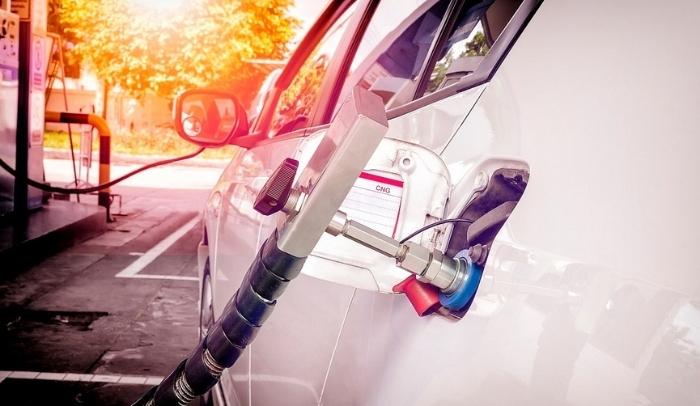 revisione bombola metano auto