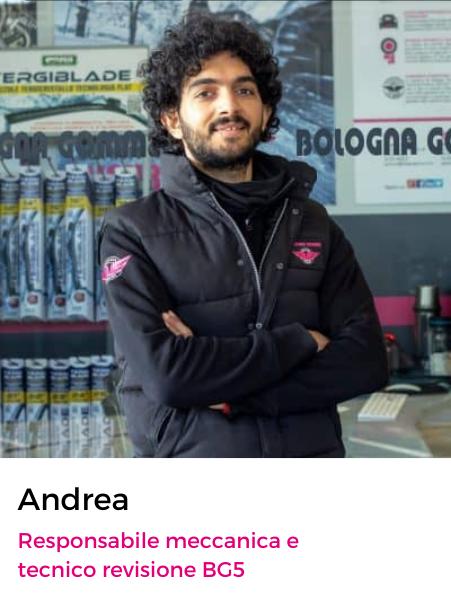 Andrea Bonaccorso