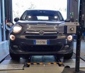 revisione auto bologna gomme