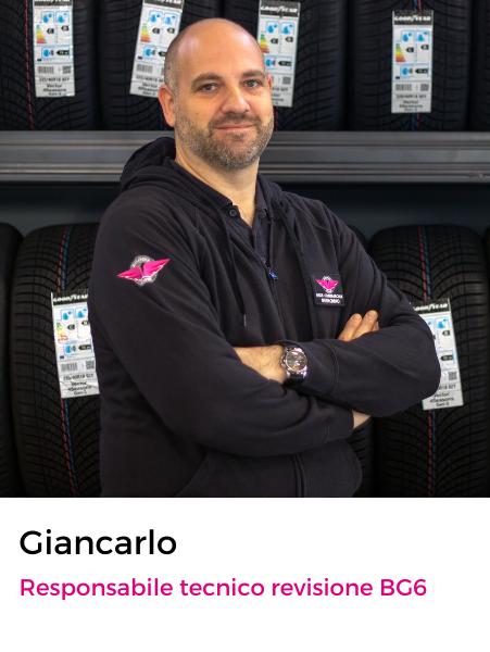 Giancarlo Ressa