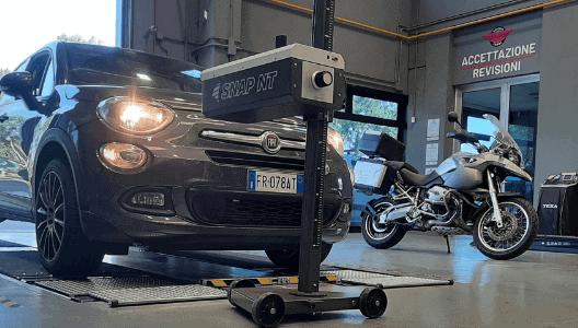 revisione auto moto bologna gomme