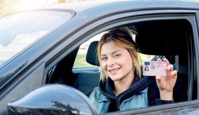 rinnovo patente di guida