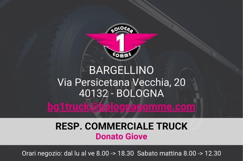 Assistenza autocarro Bargellino