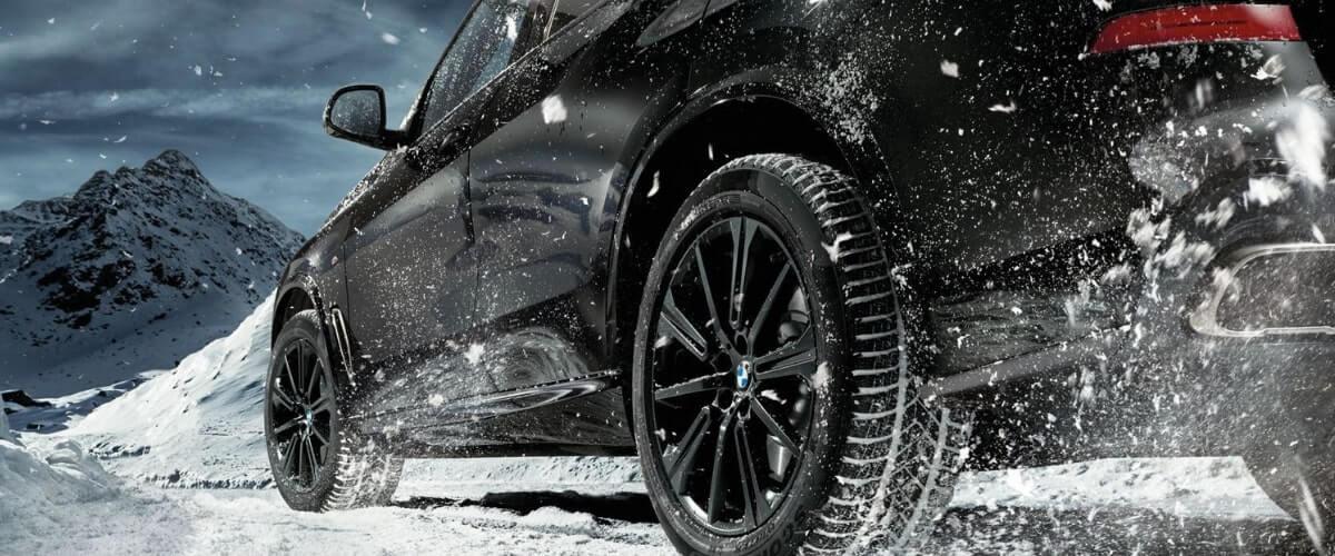 promo pneumatici invernali